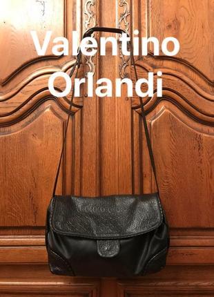 Сумка valentino orlandi