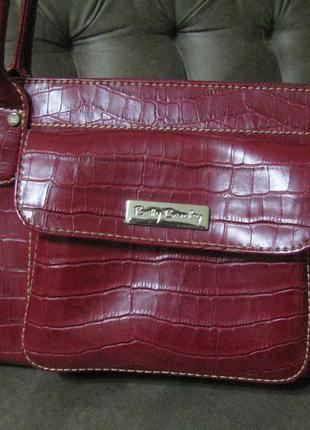 Стильная сумка betty barclay