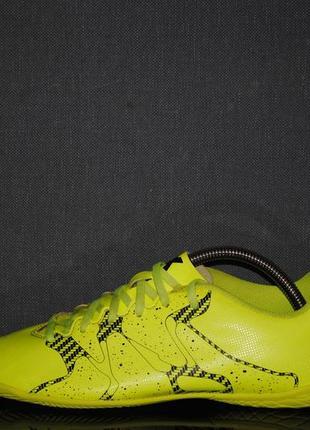 Футзалки adidas 40,5 р