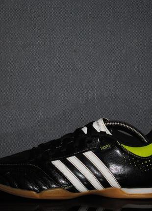 Футзалки adidas 11pro 41 р