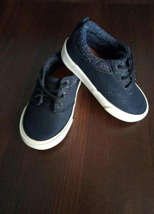 Туфли  кеды мокасини