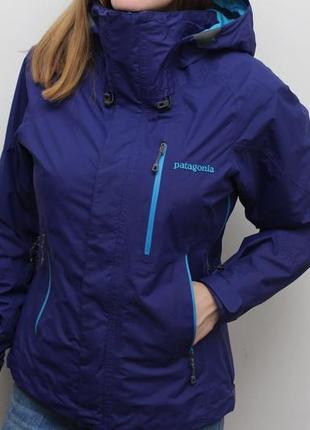 Оригинальная мембранная куртка patagonia
