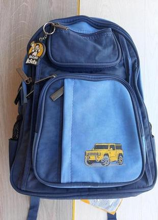 Детский рюкзак  bagland (хаммер)