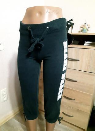 Спорьивные штаны бриджи