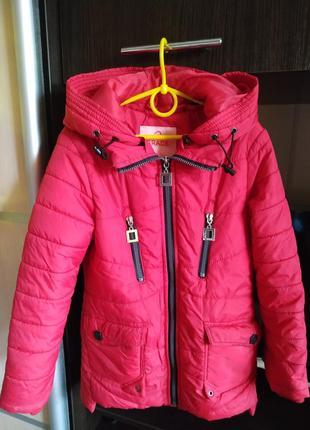 Куртка демисезоння