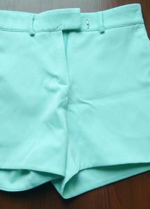 Новые шорты view mode