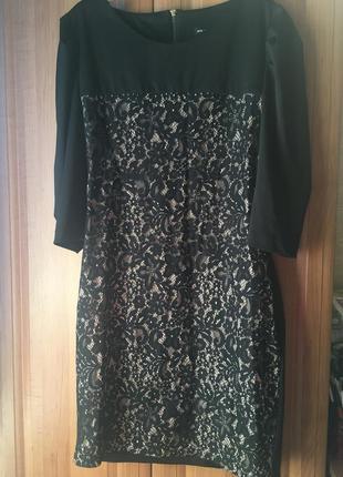 Супер платье pole&pole