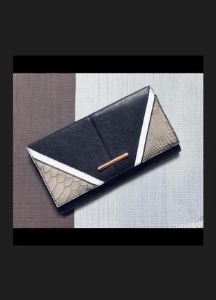 Красивый кошелёк 🖤