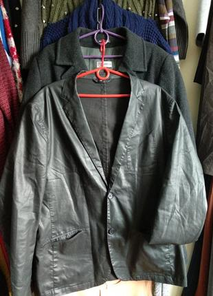 Стильный пиджак smog