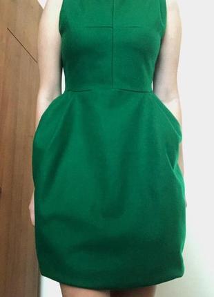 Шикарне сукняне плаття, суконное платье, идеально на осень