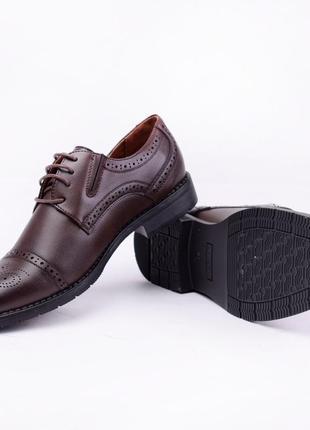 Туфли мужские 333431
