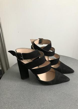 Quipud туфли
