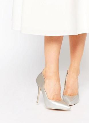Ax paris туфлі