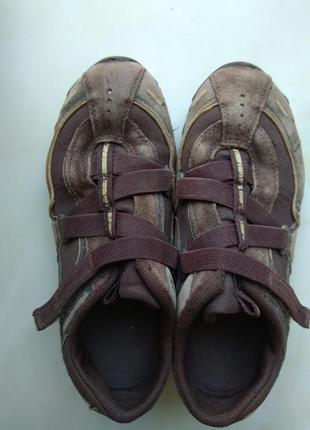 8 пар обуви для мальчика 33-36 размеры 8 пар