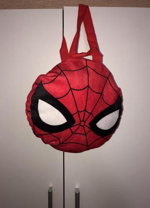 Детский рюкзак superman marvel