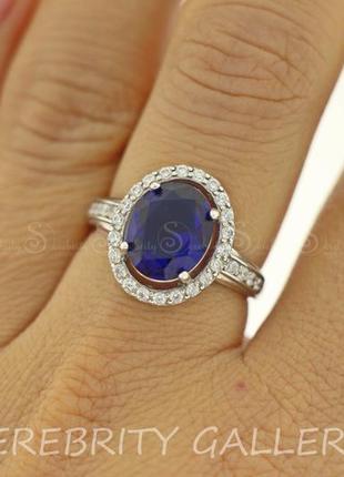 10% скидка подписчику кольцо серебряное i 168657 rd b.w 18,5 серебро 925