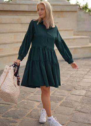 Платье миди❤топ продаж❤