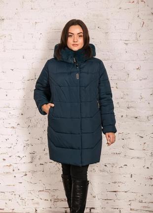 Осенние скидки на зиму! успейте! стильные женские куртки-пальто зима 2020-2021, батал!