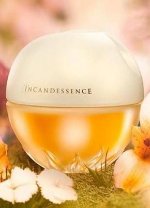 Женская парфюмерная вода avon incandessence инкандессанс эйвон 50 мл