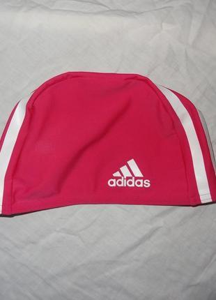 Плавательная шапочка adidas infinitex
