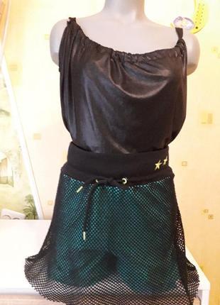 Брендовая юбка шорты ,фирмы didi