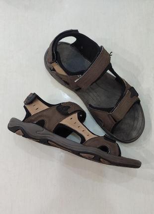 Мужские сандалии 42 размер