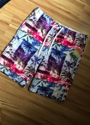 Чоловічі шорти - плавки