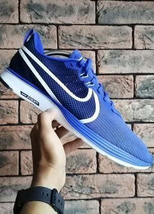 Оригінальні кросівки nike zoom