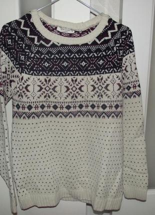 Джемпер lc waikiki р.m (46) свитер