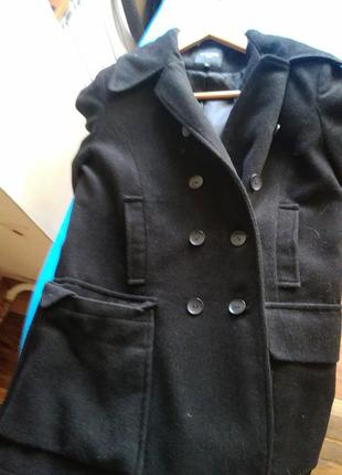 Пальто на раннюю весну
