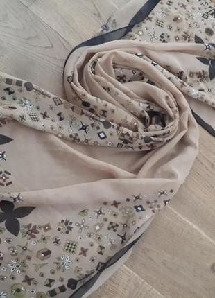 Шарф -палантин louis vuitton Louis Vuitton, цена - 100 грн,  5283183 ... c1a7fa72cbc