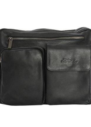 Портфель lc82812-1de esse leather collection