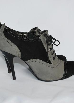 Туфли, ботильоны
