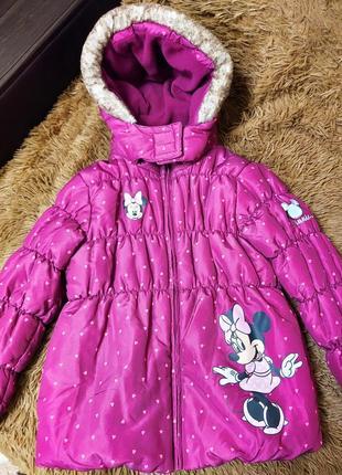 Topolino куртка