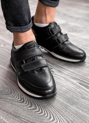 Мужская обувь (натуральная кожа)