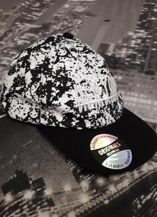 Крутая кепка, 4-7лет, 53-57см, полиэстер, primark
