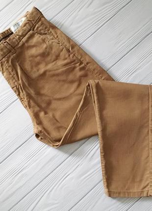 Мужские штаны брендовые брюки чиносы springfield