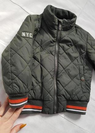 Куртка 92 см