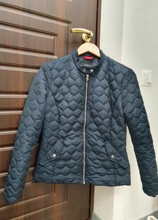Курточка демисезонная ostin