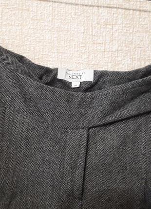 Шикарные зимние брюки