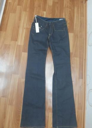 Новые джинсы diesel