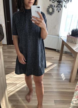 Стильное платье от george