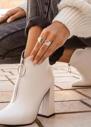 Красивые ботиночки!!!
