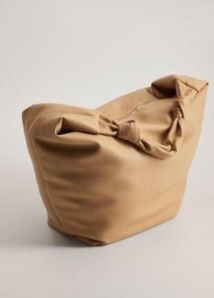 Сумка мешок mango, торба шоппер