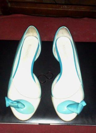 Босоножки, туфли, удобные