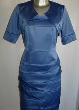 Modern line сукня і болеро з модною драпіровкою💖