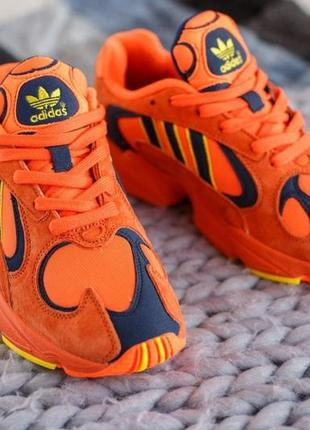 Кроссовки мужские\женские 💥 adidas yung 1 топ качество 💥 кроссовки адидас