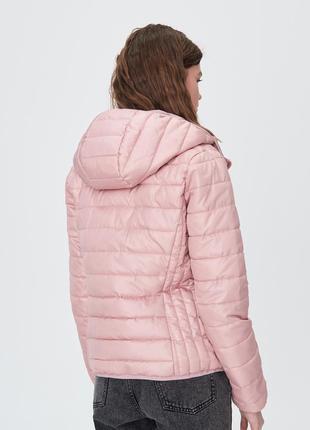 Куртка с капюшоном sinsay