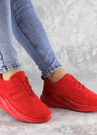 Женские кроссовки adidas shark
