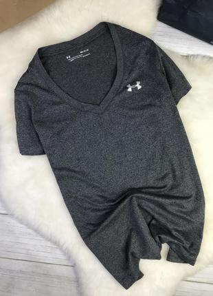 Спортивная футболка under armor